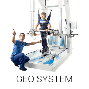 G-EO System - Reha Technology
