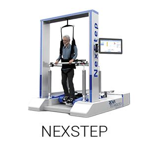 Reha Technology - NexStep