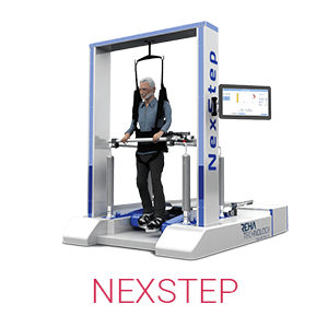 NexStep de Reha Technology