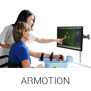 Reha Technology - Armotion